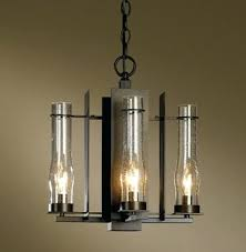 chandeliers glass lantern chandelier log cabin lighting rustic chandeliers my forge new town wrought iron