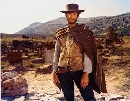 Die zwei Karrieren des Clint Eastwood