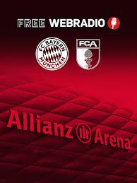 Διαβάστε τα τελευταία νέα των ομάδων. Live Web Radio Fc Bayern Tv