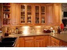 Small Picture honey oak kitchen cabinets with black countertops Top of the