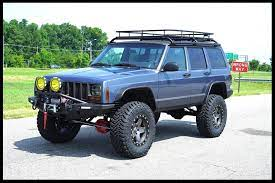 Lifted Jeep Cherokee For Sale Jeep Cherokee Xj For Sale Jeep Cherokee Lift Kit Jeep Cherokee Jeep Cherokee Lift Kits Lifted Jeep Cherokee