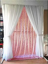 wedding picture backdrops.  Wedding ON SALE 4FTx7FT Sequin BackdropsFuchsia Pink Photo Booth Backdrop  Party Backdrops Inside Wedding Picture Backdrops O