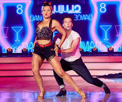 DWTS: The truth about David Seymour's 'close' relationship with ...
