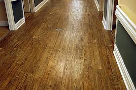 laminate vs wood floor comparison