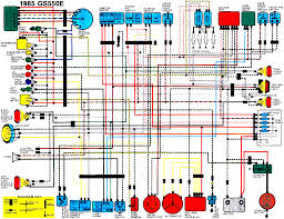 suzuki samurai wiring harness suzuki samurai wiring diagram images wiring diagram of 1990 1992 suzuki gs 550 wiring diagram as