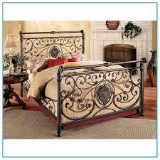 wrought iron king bed. Wrought Iron King Bed