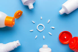 How Effective Is Your Sunscreen Www Scienceinschool Org