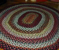 cleaning cleaning braided rugs