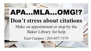 Welcome Mla 8 Citation Guide Everett Il Baker Library At