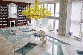 P. Starck -Viceroy-spa-Miami philippe starck 50 Best Interior Design  Projects