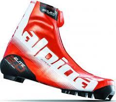 л/<b>ботинки ALPINA</b> ECL 2.0 - Категория