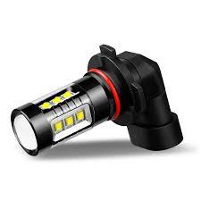 Lexus Rx330 Fog Light Bulb Replacement 9006 Hb4 Led Bulbs 80w Led Fog Light Upgrade For Cars Trucks