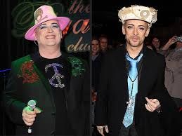 boy george 2014 weight loss. Beautiful George For Boy George 2014 Weight Loss I