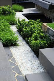 Beeteinfassung Aus Metall Sorgt F R Mehr Ordnung Im Garten Gartengestaltung Kies Vorgarten Hanglage Cortenstahl Beeteinfassung
