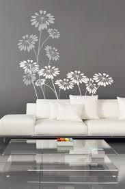 wall decals precious flowers walltat