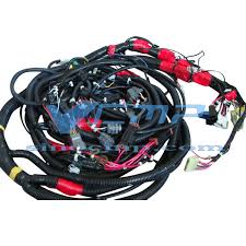 pc komatsu external wiring harness cmp technology co limited pc300 6 komatsu external wiring harness