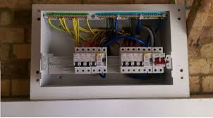 proffessional fuse box replacement services in london fuse box replacement image