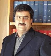 Dr. Abbasi Shavazi