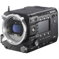 sony f55. sony pmw-f55 cinealta 4k digital cinema camera f55 i