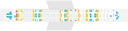 For your next emirates flight, use this seating chart to get the most comfortable seats, legroom, and recline on. Philippine Airlines Boeing 777 300 Seating Chart Pflag