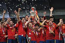 Madrid (ap) — sergio ramos was left off spain's squad for the european championship on monday following a season plagued by injuries, a decision that means no real madrid players were called. Spain National Football Team Wikipedia