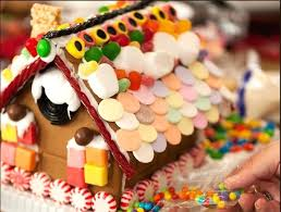 how to host a gingerbread house party gift idea return ideas for housewarming in usa