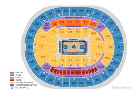 Milwaukee Bucks Detailed Seating Chart Orlando Magic Home Schedule 2019 20 Seating Chart