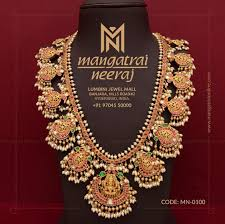 South Indian Jewellery Latest Designs Top Notch Collections Of South Indian Jewelry Of 2018