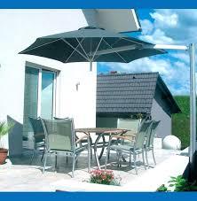 wall mounted patio umbrella outdoor holder designs nucleus home paraflex