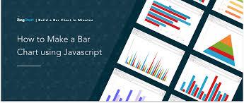 How To Build A Bar Chart Using Javascript Zingchart Medium