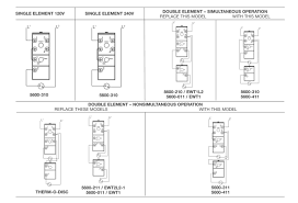 wiring diagram for 220 volt baseboard heater inspirationa electric 120 240 Volt Wiring Diagram at 220 Volt Thermostat Wiring Diagram