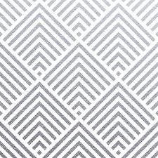 Silver Pattern Beauteous Abstract Geometric Silver Pattern Background Of Square Or Triangle
