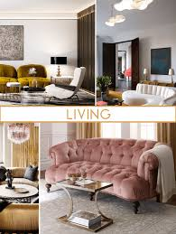 furniture style guide. Bringing Back Classic Hollywood Interiors Furniture Style Guide
