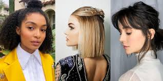 Vlasy Na Ramena účesy Ze Středně Dlouhých Vlasů Kosmetické Trendycz