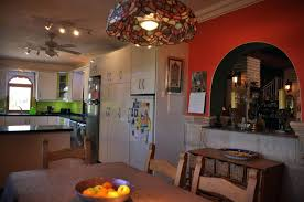 kitchen table lighting dining room modern contemporary dinner chandelier over ceiling lights lamps pendant full size