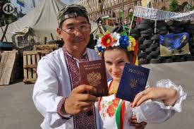 """Нардепи від """"Опоблоку"""" проігнорували День вишиванки - Цензор.НЕТ 1575"""