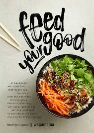 Food Design Poster Modern Handwritten Restaurant Flyer Idea Venngage Flyer