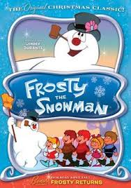 frosty the snowman characters. Contemporary Characters Frosty The Snowman FTSM Coverjpg On The Snowman Characters N