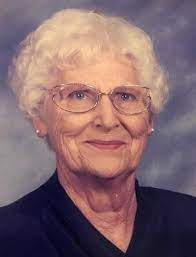 Mary Fritz Obituary (1929 - 2021) - Lynnville, IN - Courier Press