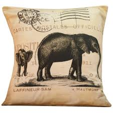 indian antique french cushions. Vintage Elephant Pillow Baby Home Decor So Cute Hey, I Found This Really Awesome Indian Antique French Cushions