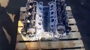 Toyota 3MZ Rebuilt 3.3 ltr engine for Toyota Sienna & Lexus RX330 ...
