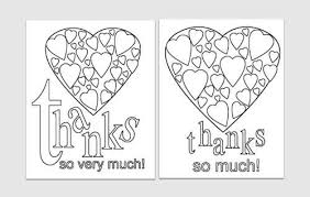 printable thank you card template thank you card template for kids yspages inside printable thank