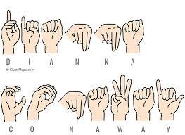 Dianna Conaway - Public Records