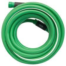 scotts pro grade garden hose pvc
