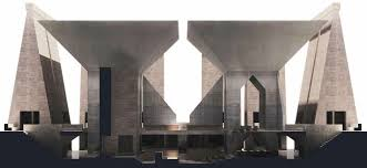 Form And Design Louis Kahn Design Is Form Making In Order Form Emerges Out Of A System