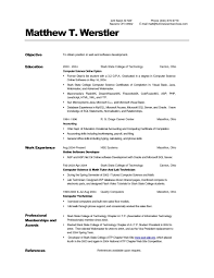 100 Build Resume Online Help Me Build My Resume For Free To