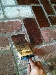 What You Need To Know Before Painting BrickCleaning Brick Fireplace Front