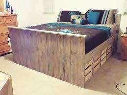 pallet furniture plans bedroom furniture ideas diy. 6 Awesome DIY Pallet Furniture Ideas \u2013 Plans Bedroom Diy