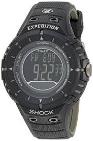 amazon com timex men s t49928dh expedition rugged digital compass amazon com timex men s t49928dh expedition rugged digital compass shock black resin strap watch timex watches