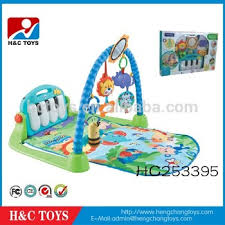 Musical Baby Gym Keyboard Play Mat Latest Baby Toy Hc Buy